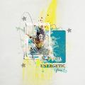 Energetic fun