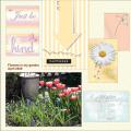 lo 1 May 2020, Flowers of joy