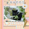lo 2  May 2020, Happy Gizmo