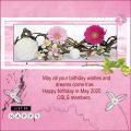 May 2020 Happy B-day OSLS members