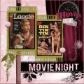 Nov.2020 Movie nights nostalgie
