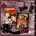 Nov.2020 Western-Cowboy Movies
