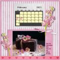 My calendar-feb.2021