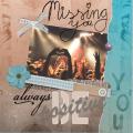 Feb.2021 - Missing You _ Alle Concerten