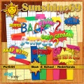 Sunshine69 Design Back2School1