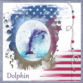 Juli 2021 Mask Dolphin lo