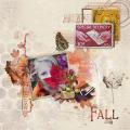Autumn Postcards