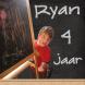 Ryan schoolbord