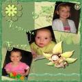 mijn nichtjes