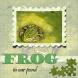 Helma's Midmaand UItdaging: Frog