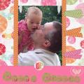 Papa's poppie