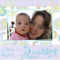 mama en Vera