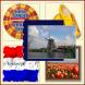 Holland,Kinderdijk