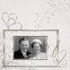 Trouwfoto van mijn ouders