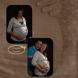 Zwanger links