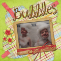 ~.~ Bubbles ~.~