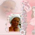 Romy 1 jaar