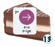taartje 13