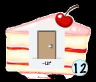 taartje 12