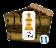 taartje 11