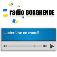 Luister lekker mee! - Radio Borghende
